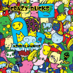 Crazy Ducks - Ashkeloonies