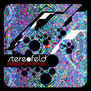 Stereofeld - Frequenzwechsel