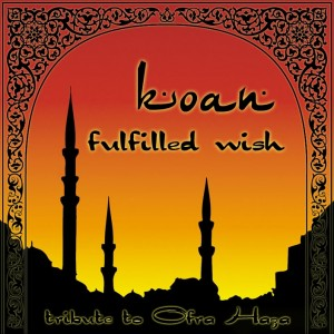 Koan - Fulfilled Wish