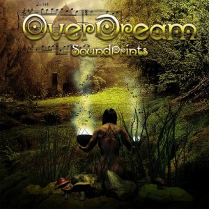 Overdream – Soundprints EP